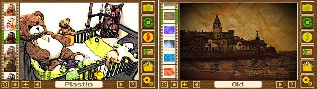 Pixel Artist oferece diversos efeitos interessantes para fotos (Foto: Divulgação)