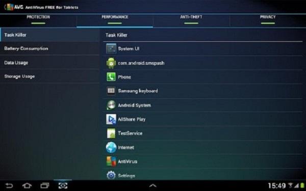 App é ótima escolha para manter seu tablet seguro (Foto: Divulgação)