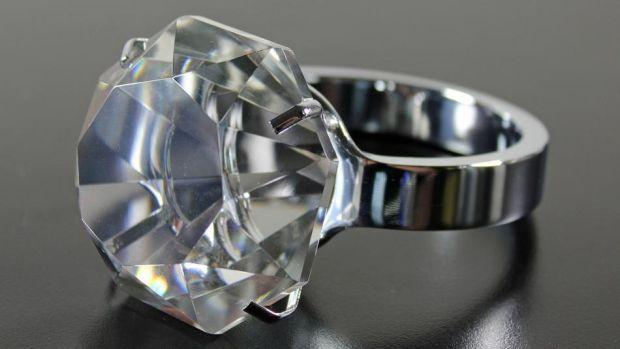 Já imaginou logar no Google com um anel? (Foto: Reprodução/Mashable/Jeffrey Beall/Flickr)