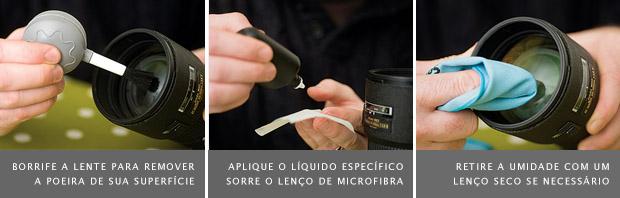 984f8f9696f07 Aprenda a limpar sua câmera DSLR e preservar seu equipamento ...