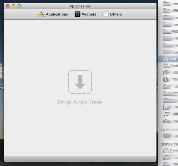 Descubra como remover totalmente programas do Mac OS X com
