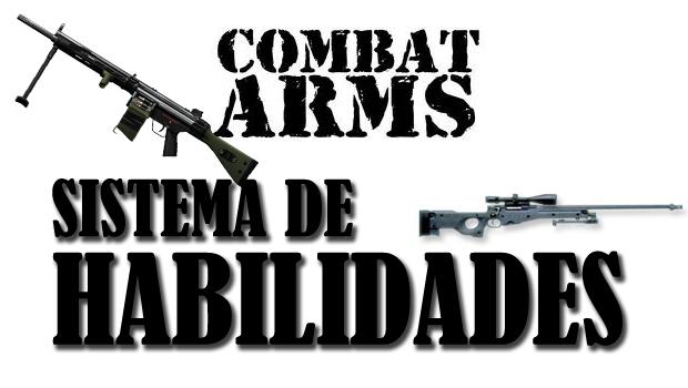 f99fe06c040 Sistema de Habilidades em CombatArms (Foto  TechTudo)