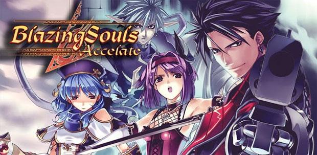 Blazing Souls ganha versão inédita no Android (Foto: Divulgação)
