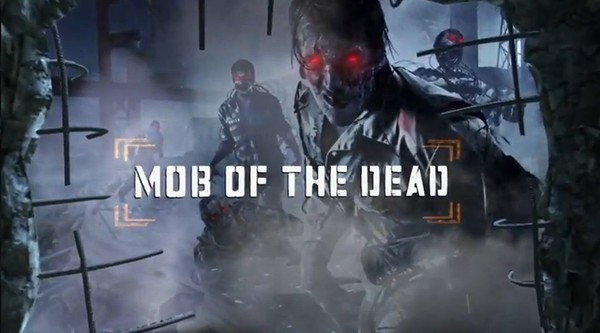 Mundo dos games - Mob of the dead pictures ...