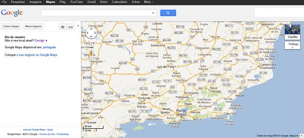 Como ver a previsão do tempo no Google Maps - Dicas e Tutoriais - TechTudo