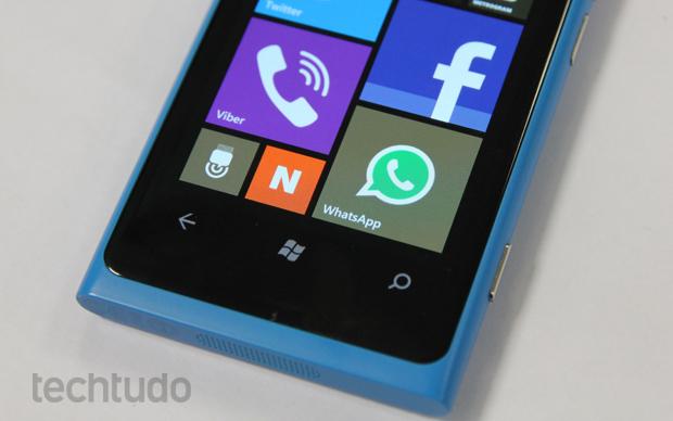 WhatsApp, Viber e outros aplicativos de bate-papo superaram o SMS (Foto: Elson de Souza/TechTudo)