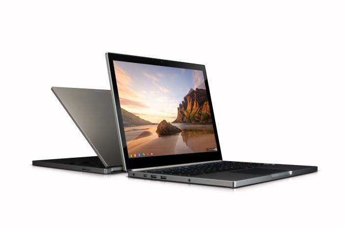 Novos notebooks com Android da Samsung devem ser lançados nos próximos meses (foto: Divulgação)
