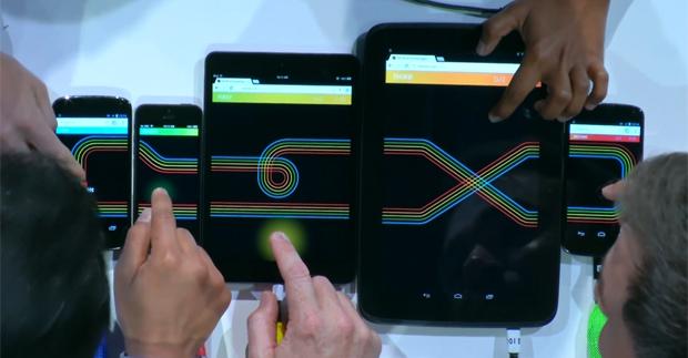 Racer integra diversas telas (Foto: Divulgação)