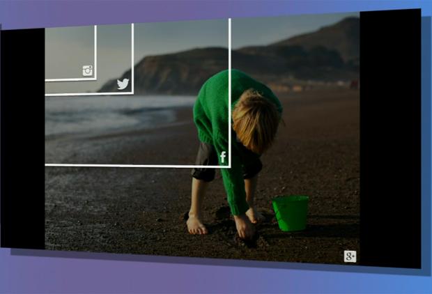 Capacidade de armazenamento de imagens do Google + subiu de 5 Gb para 15 Gb (Foto: Reprodução/ YouTube)