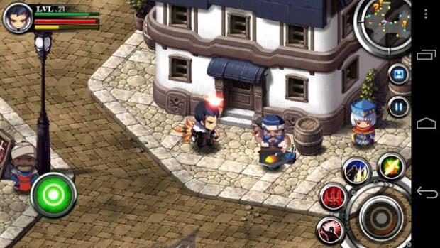 Os melhores jogos de RPG para tablets com Android ou iOS