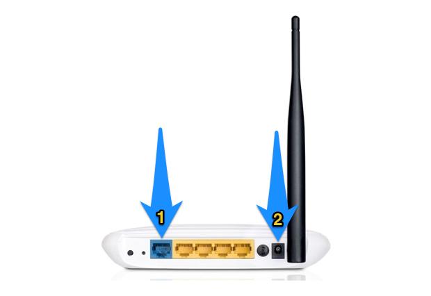 Como instalar e configurar o roteador TP-Link TL-WR740N