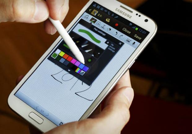 Galaxy Note 3 terá grandes melhorias em sua câmera, com possibilidade de zoom óptico de 3x (Foto: Reprodução)