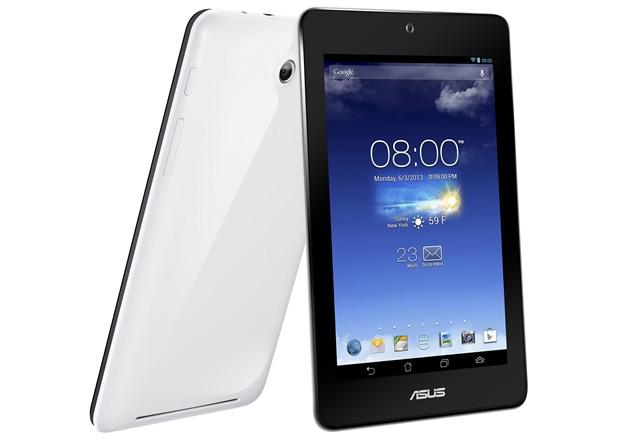 Asus MeMo Pad HD7L: tela e processador novos, mas mesmo preço (Foto: Divulgação)