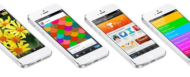 Usuários do iPhone são fiéis à Apple (Foto: Divulgação/ Apple)