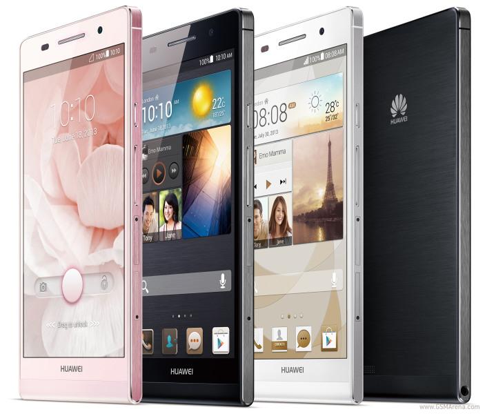 Huawei apresenta o Ascend P6, o top de linha mais fino de mundo (Foto: Divulgação/Huawei) (Foto: Huawei apresenta o Ascend P6, o top de linha mais fino de mundo (Foto: Divulgação/Huawei))