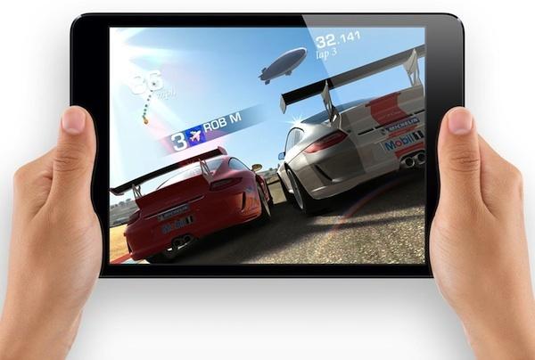 iPad Mini com tela Retina só deve chegar em 2014 (Foto: Reprodução/CNET) (Foto: iPad Mini com tela Retina só deve chegar em 2014 (Foto: Reprodução/CNET))