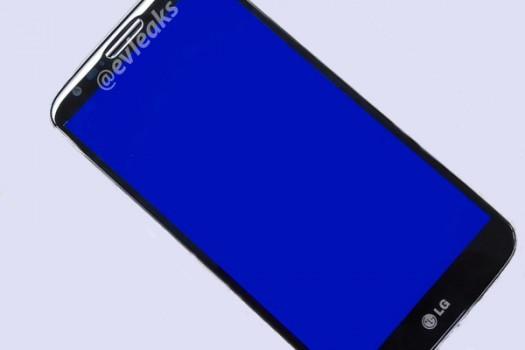 O LG G2 promete hardware e recursos para enfrentar os líderes Galaxy S4, Xperia Z e HTC One (Foto: Reprodução/@evleaks) (Foto: O LG G2 promete hardware e recursos para enfrentar os líderes Galaxy S4, Xperia Z e HTC One (Foto: Reprodução/@evleaks))