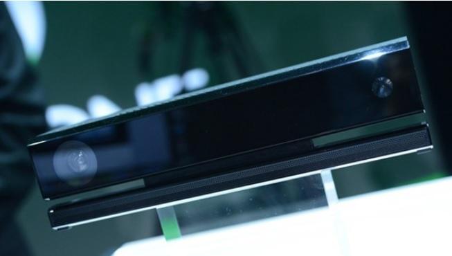Kinect será capaz de escanear códigos QR (Foto: Reprodução/Engadget)