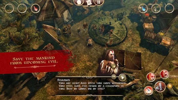 Iesabel tem visual incrível e modo coop para 8 jogadores (Foto: Divulgação) (Foto: Iesabel tem visual incrível e modo coop para 8 jogadores (Foto: Divulgação))