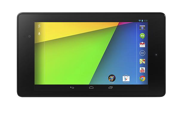 Novo Nexus 7 deve ser lançado em breve (Foto: Divulgação)