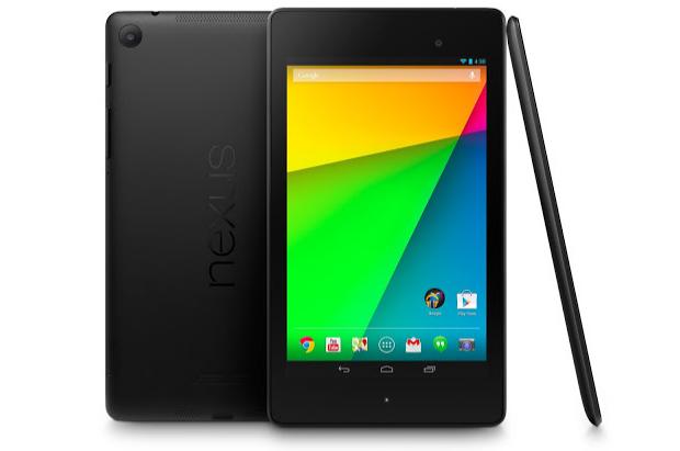 Novo Nexus ainda não tem data para chegar ao Brasil (Foto: Divulgação)