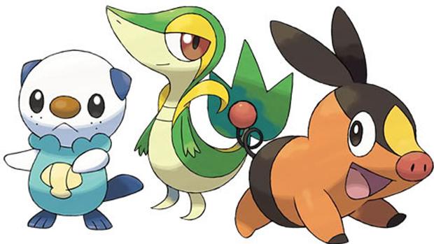 Detonado de Pokémon White 2 e Black 2: como vencer cada ...