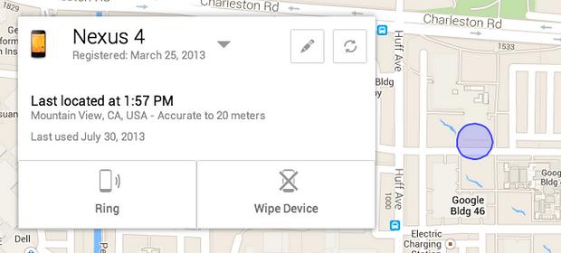 Google, enfim, anunciou seu próprio rastreador para Android (Foto: Divulgação)