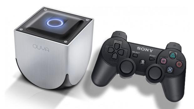 DualShock 3 pode ser uma boa alternativa ao joystick padrão do Ouya (Foto: geek.com / Reprodução: Rafael Monteiro)