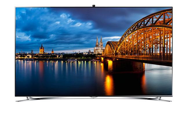 bf6cb6385ba Samsung Smart TV 3D F8000 46