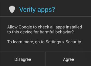Atualização é remota e abrange todos os aparelhos com Android (Foto: Reprodução