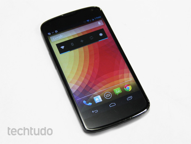 Android está dominando mais do que nunca o mercado de smartphones (Foto: TechTudo)