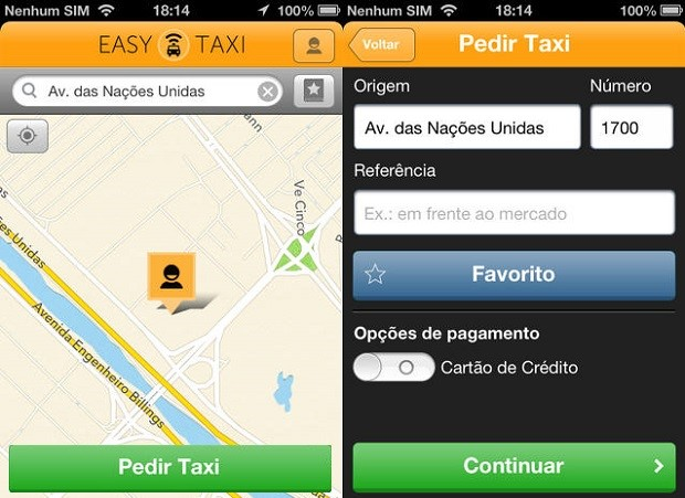 né download do dropchord ios 5 0 easy taxi grátis