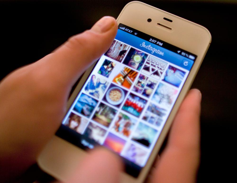 Instagram tem vírus que rouba dados do cartão de crédito (Foto: Reprodução)