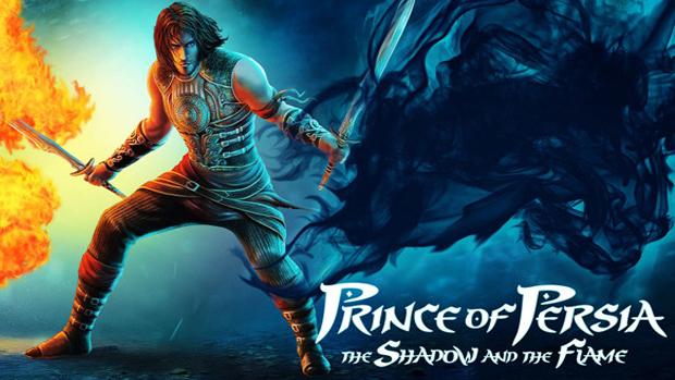 Prince of Persia The Shadow and the Flame. (Foto: Divulgação)
