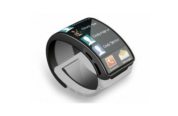 Smartwatch da Samsung pode chegar em 4 de setembro (Foto: Reprodução India Times)