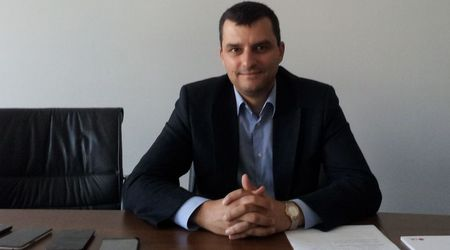 Executivo búlgaro promete novidades na LG (Foto: Reprodução/Dnevik)