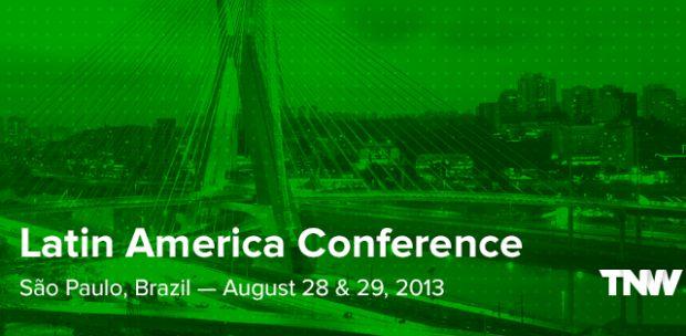 Conferência do TNW acontecerá novamente em São Paulo. TechTudo conversou com o fundador do site (Foto: Divulgação)