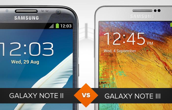 Galaxy Note 2 ou Galaxy Note 3: entenda a evolução (Foto: Arte / TechTudo)