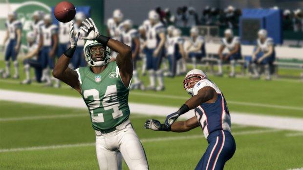 Interceptações podem ser cruciais em jogos (Foto: Divulgação)