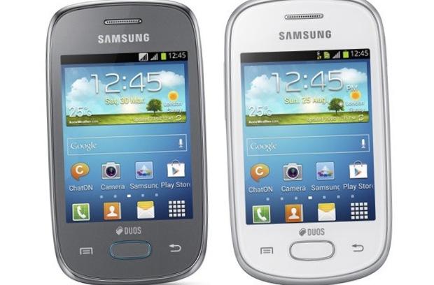 Pocket Neo é bem pequeno e tem hardware básico (Foto: Divulgação)
