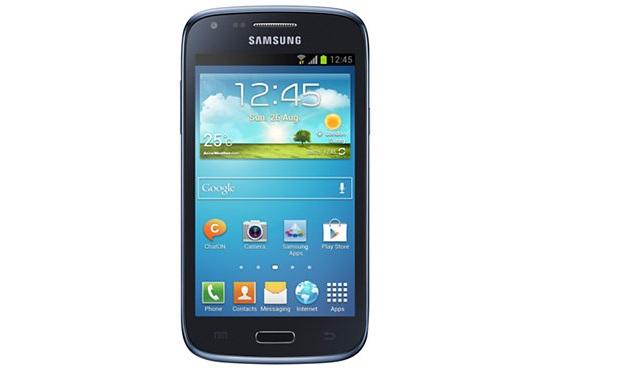 Galaxy S3 Duos  (Foto: Divulgação)