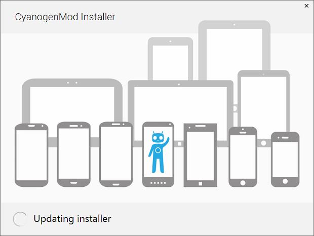 CM terá instalador no Android (Foto: Divulgação)