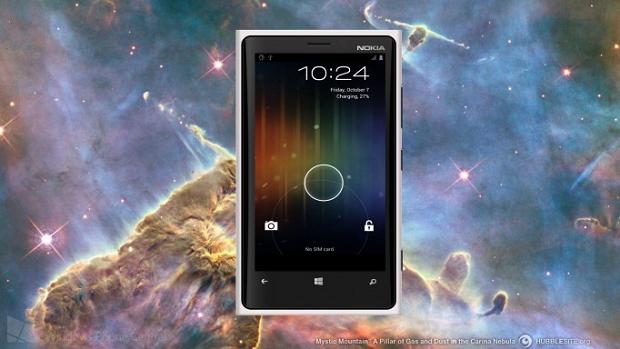 Nokia com Android seria um sonho para muitos consumidores (Foto: Reprodução/WP Central)