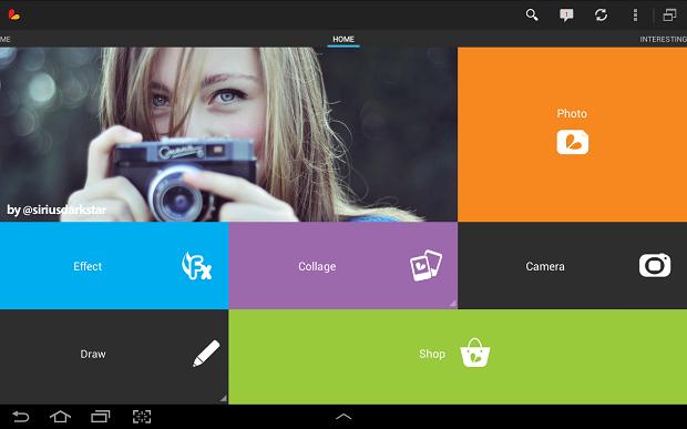Apps para Android: Buzz Launcher, CamCam e mais tops da semana