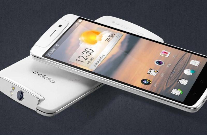 O Oppo N1 possui câmera giratória de 13 megapixels e processador Snapdragon 600 (Foto: Divulgação/Oppo) (Foto: O Oppo N1 possui câmera giratória de 13 megapixels e processador Snapdragon 600 (Foto: Divulgação/Oppo))