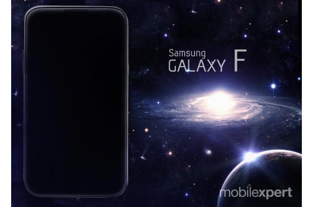 Galaxy F, com corpo de metal e configurações poderosas, pode ser novidade para 2014 (Foto: Reprodução/Mobile Expert)