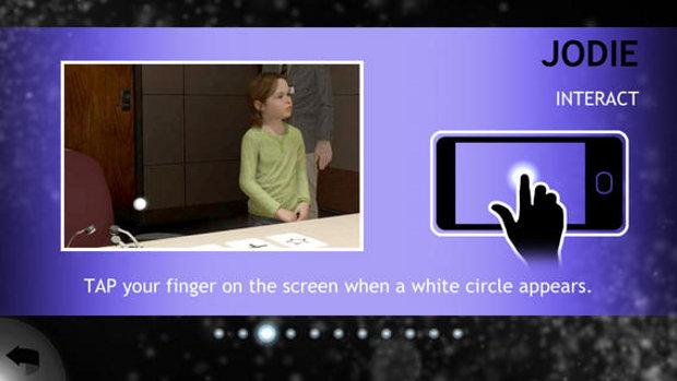 Beyond: Two Souls poderá ser jogado apenas com um smartphone ou tablet. (Imagem: Divulgação)