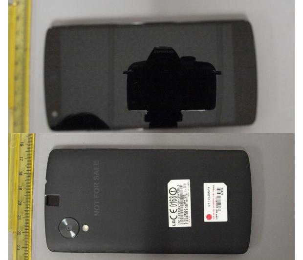 Nexus 5 (Foto: Reprodução)