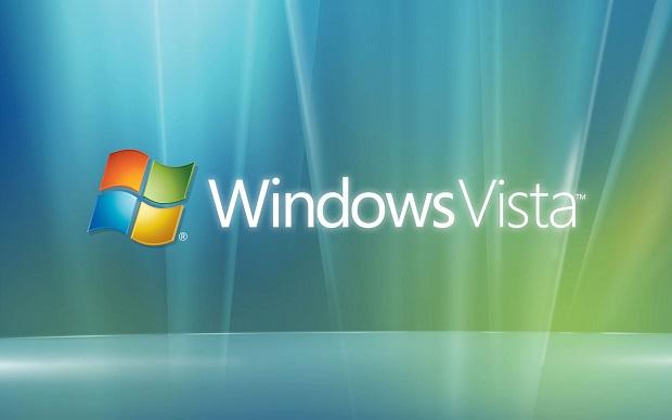 Windows Vista tinha a missão de substituir o XP, mas foi uma grande decepção (Foto: Divulgação)
