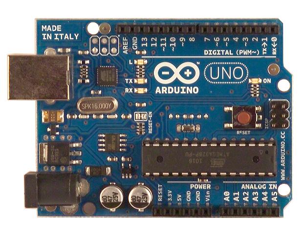 7be53f7a236 O Arduino é uma placa que permite a automação de projetos eletrônicos e  robóticos por profissionais